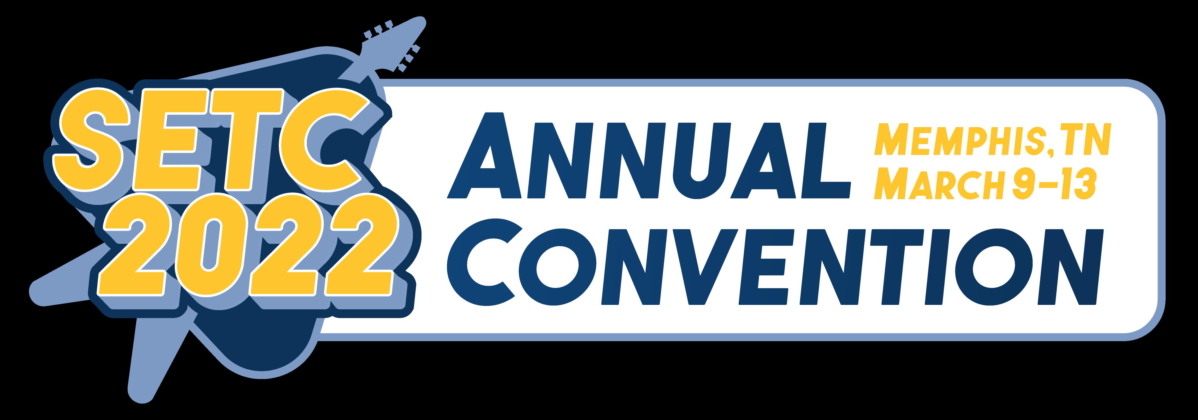 SETC Convention
